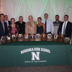 2019 Nordonia Hall of Fame Class