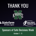 Safe Decisions Week is almost here!