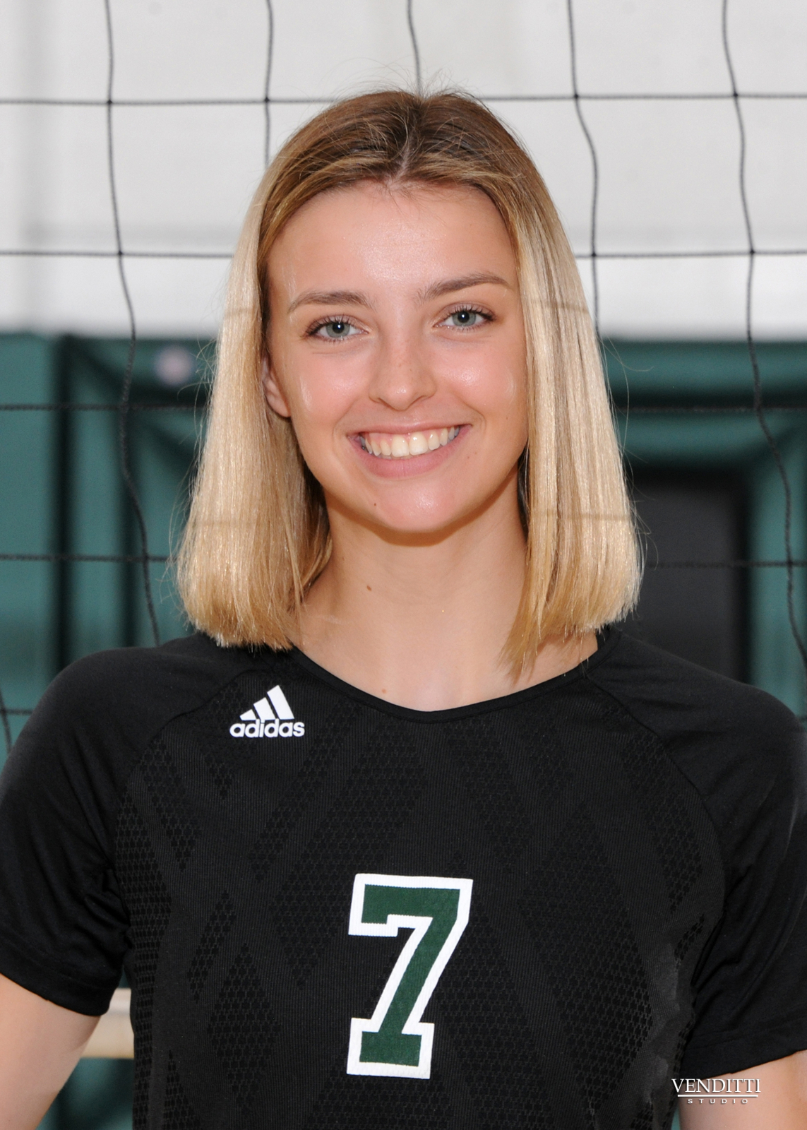 Knight named Athlete of the Week