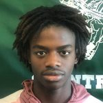 Wimbush Athlete of the Week