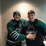 Carrell & Lippincott Athletes of the Week