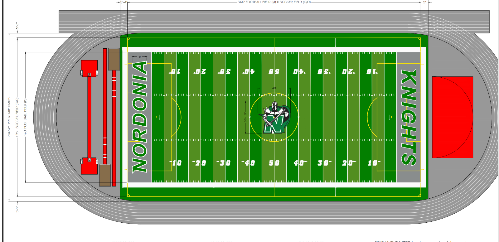 It's Turf Time!
