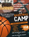 Boys Basketball Sumer Camp