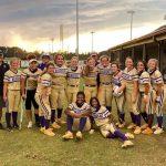 2020 Region 1-AAAA Champions