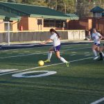 Lady Cats come up short to Valdosta 2-1