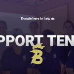 Support Bainbridge Tennis!