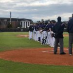 Barr's Walk-Off Picture Perfect Ending In Bainbridge Bearcats Varsity's Victory Over Cairo