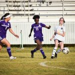Lady Cats give good effort but fall 4-0 to Harris County