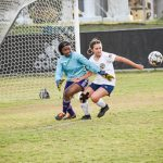 Lady Cats just come up short in 2-1 overtime loss to Lady Yellow Jackets