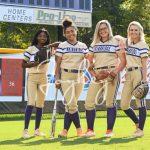 Thank you Lady Cat Softball Seniors!