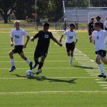 Railer Soccer Photos vs Eisenhower