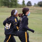 Cross Country Photos from Hesston Invite