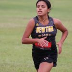 Strong Start for Railer Cross Country