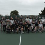 Railer Boys Tennis Has Successful First Week