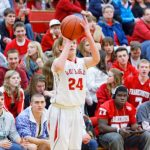 Girls Varsity Basketball Dominate North Branch