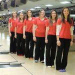 Girls Bowling Finish Dream Season