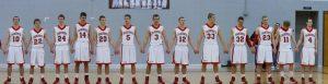 Boys Varsity Basketball vs. Birch Run