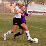 Varisty Girls Soccer Starts Out With A Convincing Win