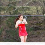 Girls Tennis Rolls Past Flint-Kearsley