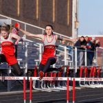 Girls Track Cruise To Big Win At Marco Marcet Invite