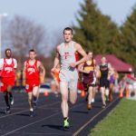 Boys Track Has Solid Finish At Marco Marcet Invite