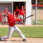 Frankenmuth High School Baseball Varsity beats Clio High School 15-7