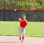 Varsity Baseball Travels To Dow Diamond