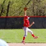 Frankenmuth High School Baseball Varsity falls to Valley Lutheran High School 2-7