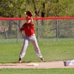 Frankenmuth High School Baseball Varsity beats Madison High School 10-0