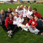 Girls Track Win's Regionals!