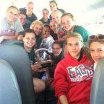 Girls Win MITCA State Championship