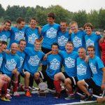 Frankenmuth High School Soccer Varsity Boys beats St. Johns High School 2-0