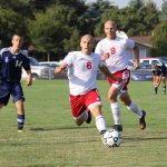 Frankenmuth High School Soccer Varsity Boys beats Millington High School 9-1