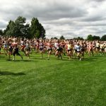 Cross Country @ Spartan Invite