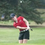 Frankenmuth High School Golf Varsity Girls finishes 16th place at Davison Country Club