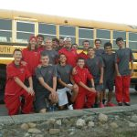 Boys Tennis Finishes On A High Note