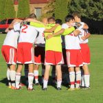 Frankenmuth High School Soccer Varsity Boys beats Bad Axe High School 7-0