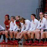 Frankenmuth High School Basketball Varsity Girls falls to Reese High School 37-47