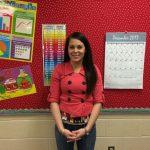 Carrie Spengler New Head Varsity Volleyball Coach
