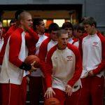Frankenmuth High School Basketball Varsity Boys beats Vassar High School 44-43
