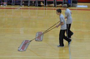 Boys Varsity Basketball vs. Caro