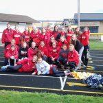 Girls Track Win Regionals!