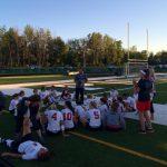 Varsity Girls Soccer Advance to Regional Finals