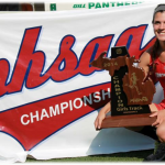 Ritter Selected As Ms. Track & Field!