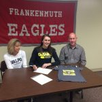 Bronner Signs with Valparaiso University