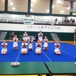 Competitive Cheer @ Freeland High School