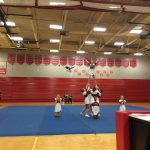 TVC Competitive Cheer Jamboree