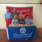 Beulla Headed to Grand Valley State University