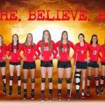 Frankenmuth High School Girls Varsity Volleyball falls to Canton High School 0-2