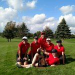 Girls Golf Wins Regionals on 10/7